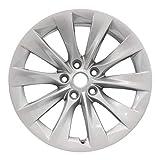 Auto Rim Shop - New Reconditioned 19' OEM Wheel for Tesla Model, S, 2016 Slipstream
