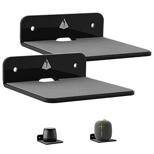 TXEsign Wall Shelf Speaker Stand-2 Pack