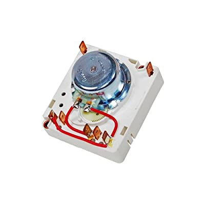 Hotpoint Indesit Proline Creda Export Clatronic Tumble Dryer Timer. Genuine Part Number C00112203