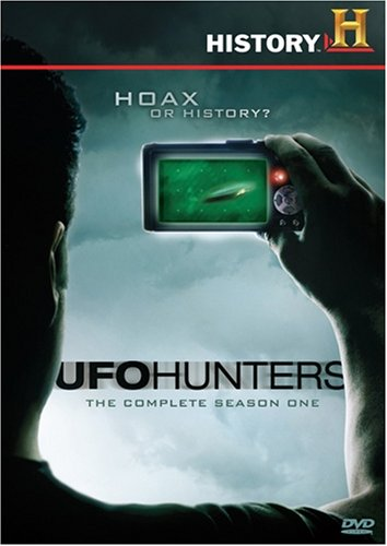 UFO Hunters - Season 1 [RC 1]