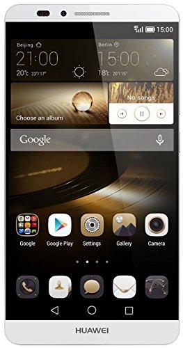 Huawei Ascend Mate 7 Smartphone Débloqué 4G Argent