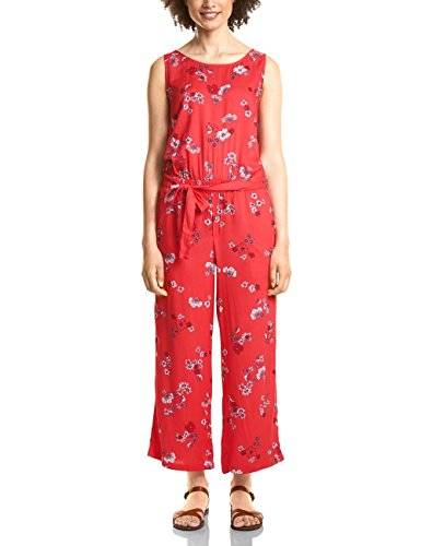 Street One dames jumpsuit A371478