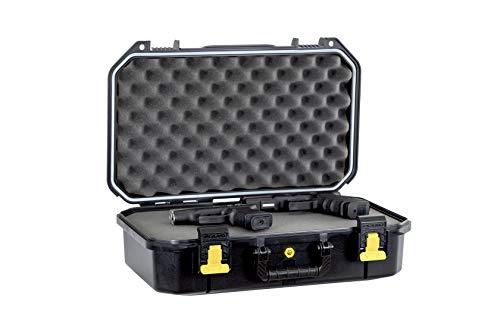 Plano All-Weather Pistol Case Watertight & Dust-Proof Gun...