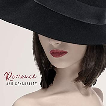 Romance and Sensuality - Sexy Jazz Music Collection, Kissing Games, Couple Love, Spicy Atmosphere, Sweet Emotion