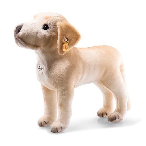 Steiff 83471 Hund, beige