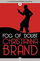 Fog of Doubt (The Inspector Cockrill Mysteries)