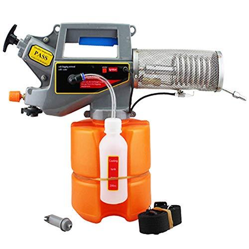 Haushalt Micro Desinfektion Sprayer 2L Thermal einnebelnmaschine Intelligent Ultra Low Capacity Fogger Desinfektion Maschine für den Heim öffentlichen Desinfektion und Mosquito/Schädlingsbekämpfung