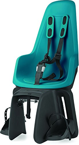 Bobike Kinder ONEMini Kindersitz, Bahama Blue, XS