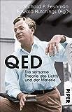 QED: Die seltsame Theorie des Lichts und der Materie - Feynman