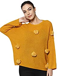 ONLY Women Casual Pullover