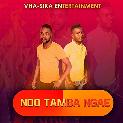 Vha-sika Entertainment