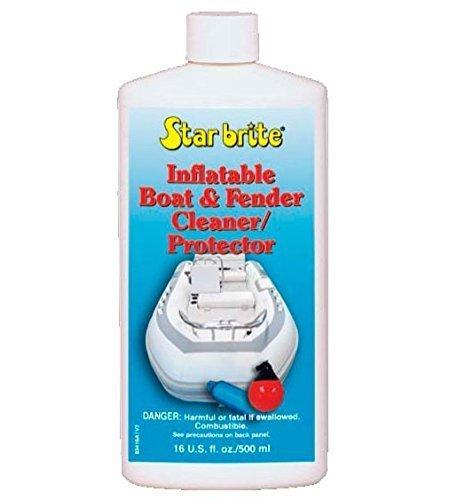 Starbrite Reiniger für Fender und Schlauchboote, 473 ml