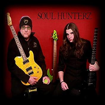 Soul Hunterz