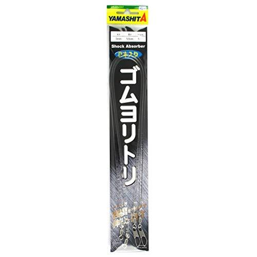 ヤマシタ(YAMASHITA) ゴムヨリトリ R/RS 3mm 50cm QGRRS350