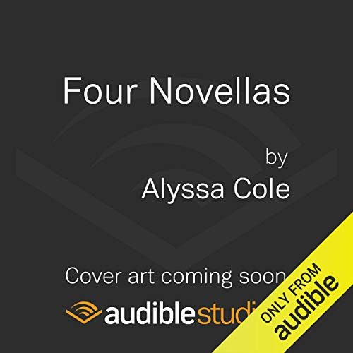 Four Novellas audiobook cover art