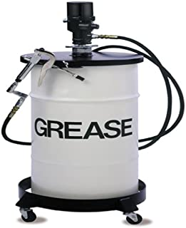 Legacy L6100 Performance Series 55:1 Ratio Grease Pump System
