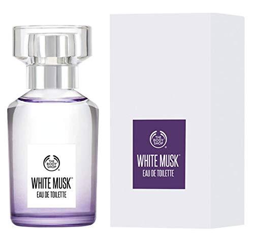 The Body Shop White Musk Eau de toilette 100 ml