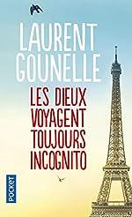 Les dieux voyagent toujours incognito -Couvertures Aléatoires de Laurent Gounelle
