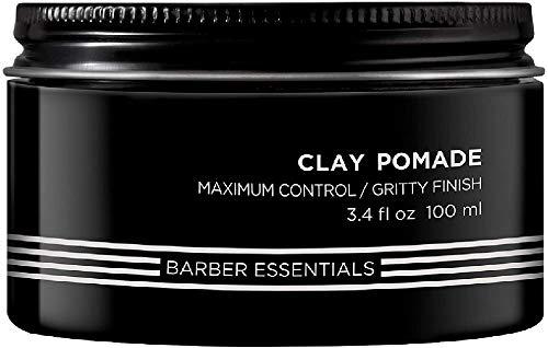 Redken - Redken Brews Styling Clay Pomade Pommade...