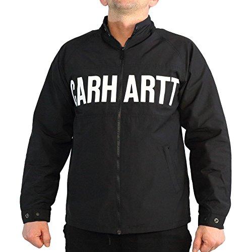 Carhartt - Blouson - Homme Noir Noir/noir L