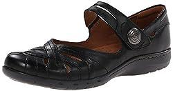 Best Women's Footwear for Comfort at Work