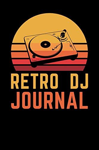 Retro DJ Journal