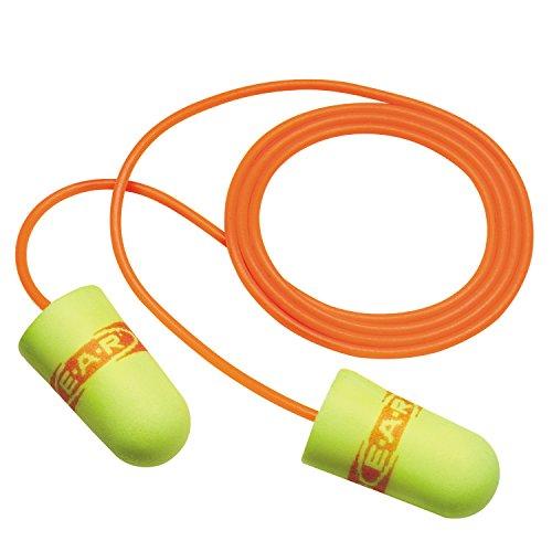 3M 耳栓 E-A-Rsoftスーパーフィット(311-1254) 3111254