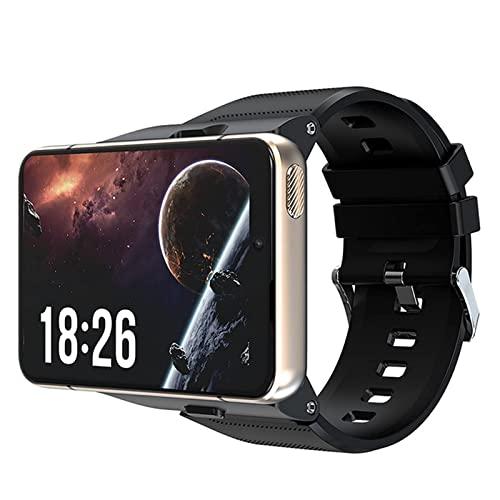 XYLXJ S999 4G Orologio Intelligente MTK6761 Quad Core 4GB RAM 64GB Rom Smart Watch Phone 2.88 Pollice Grande Schermo Orologio da Uomo 2300Mah Android 9(A)