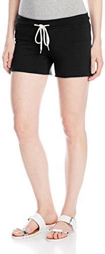 Monrow Women's Super Shorts Vintage High order Soft Ranking TOP15