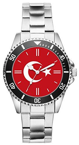 Türkische Geschenk Artikel Idee Fan Uhr 2491