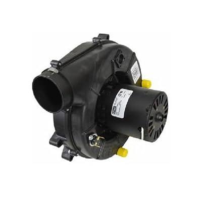 B2833001   Janitrol Furnace Draft Inducer / Exhaust Vent Venter Motor   OEM Replacement