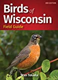 Birds of Wisconsin Field Guide (Bird Identification Guides)