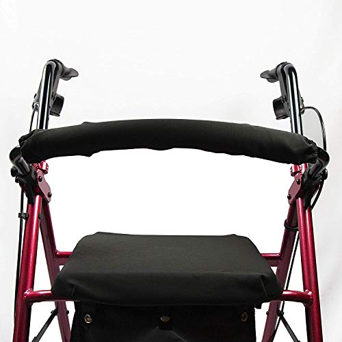 North American Health + Wellness Rollator Cover Set - Durable - Stretchable