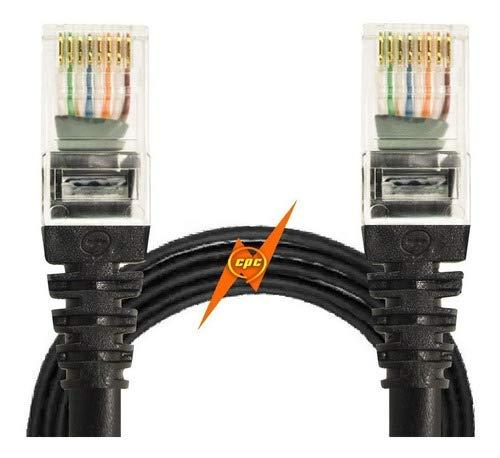 Cabo De Rede Ethernet 20 Metros Internet
