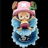 LJUCTD Figura de Anime de Japón de una Pieza, Figura de acción de Tony Chopper de 17 Cm, Juguetes de...