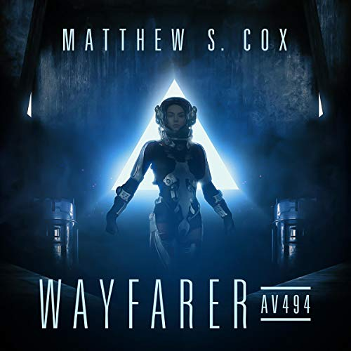 Wayfarer: AV494  By  cover art
