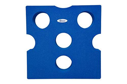 Equimore Cavaletti 2 er Set Größe XL (Blau) 8043773