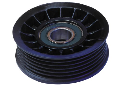 ACDelco 38009 Professional Flanged Idler Pulley