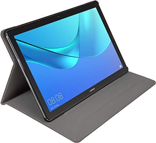 Gecko 'Easy-Click'-Cover für Huawei MediaPad M5 Pro 10.8 Zoll, Schwarz