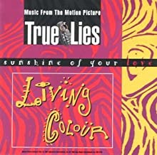Living Colour: Sunshine Of Your Love (2 vers.) [single]