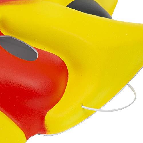 Giochi Preziosi- Gormiti Maschera Lord Keryon, Multicolore, GRM27100