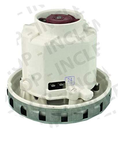 Wind 365 IR Motor aspiración Domel para aspiradora Lavor Pro