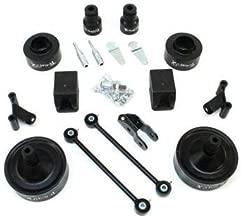TeraFlex 1355210 2.5 Inch Budget Boost Suspension System by TeraFlex