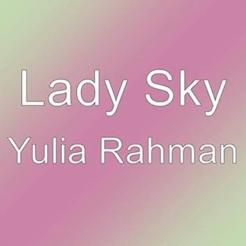 Yulia Rahman