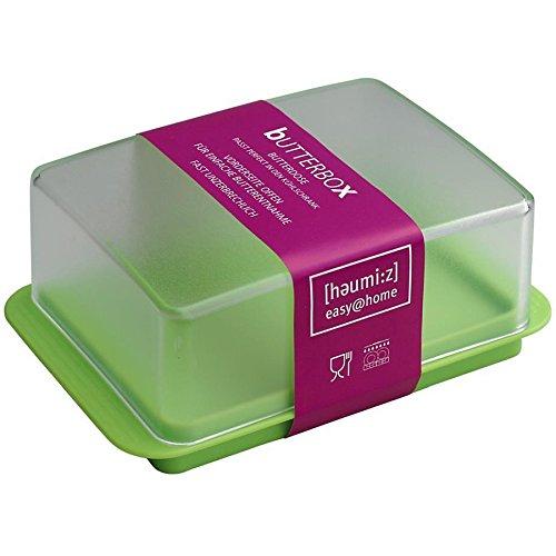 Homexpert 302316Elektro Butterdose Kunststoff