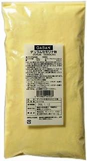 GABAN デュラムセモリナ粉 500g