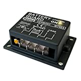 Protezione batteria 12 V - 20 amp