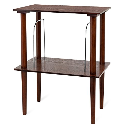 Victrola Wooden Stand