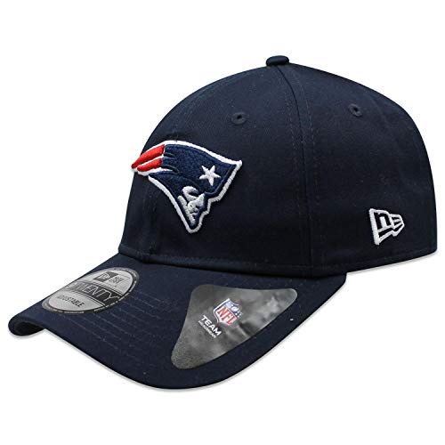 New Era Gorra 920 NFL Patriots Others White Azul Unitalla