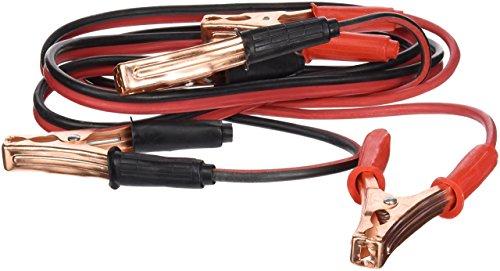 MAURER 2350015 Pinces pour Batterie + Câble 3 Mètres-300 Ampères.